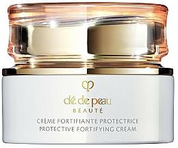 Parfémy, Parfumerie, kosmetika Ochranný denní krém - Cle De Peau Protective Fortifying Cream SPF 22
