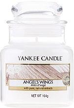 """Parfémy, Parfumerie, kosmetika Aromatická svíčka """"Andělská křídla"""" - Yankee Candle Angel Wings"""