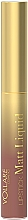 Parfémy, Parfumerie, kosmetika Matná tekutá rtěnka - Vollare Cosmetics Matt Liquid Lipstick