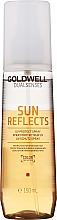 Parfémy, Parfumerie, kosmetika Ochranný sprej na vlasy - Goldwell DualSenses Sun Reflects Protect Spray