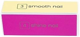Parfémy, Parfumerie, kosmetika Brusný blok na nehty - Gabriella Salvete Tools Small Nail Buffer Nail File