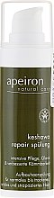 Parfémy, Parfumerie, kosmetika Kondicionér pro suché a normální vlasy - Apeiron Keshawa Repair Conditioner (mini)