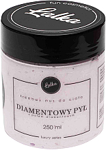 """Parfémy, Parfumerie, kosmetika Krém-pěna na tělo """"Diamantový prach"""" - Lalka"""