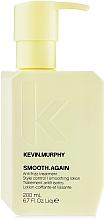 Parfémy, Parfumerie, kosmetika Bezoplachový vyhlazující stylingový lotion - Kevin Murphy Smooth.Again Anti-Frizz Treatment
