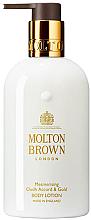 Parfémy, Parfumerie, kosmetika Molton Brown Mesmerising Oudh Accord & Gold - Lotion na ruce