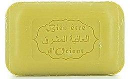 Parfémy, Parfumerie, kosmetika Mýdlo s vavřínovým olejem - Foufour Savon Bien-etre d'Orient