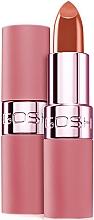 Parfémy, Parfumerie, kosmetika Rtěnka - Gosh Luxury Rose Lips