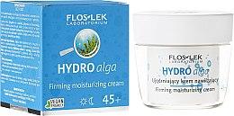 Parfémy, Parfumerie, kosmetika Hydratační krém na obličej - Floslek Hydro Alga 45+