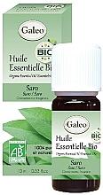 Parfémy, Parfumerie, kosmetika Organický esenciální olej Saro - Galeo Organic Essential Oil Saro