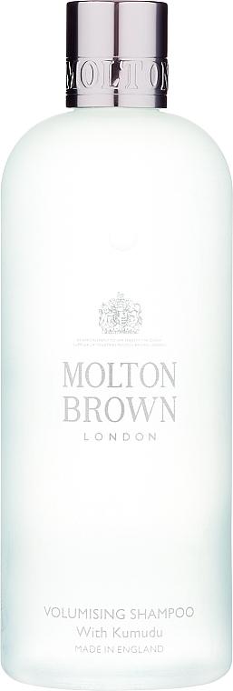 Šampon na dodání objemu s extraktem ovoce kumulu - Molton Brown Volumising Shampoo With Kumudu
