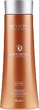 Parfémy, Parfumerie, kosmetika Šampon pro ochranu vlasů před sluncem - Revlon Professional Eksperience Sun Pro Hair Cleanser