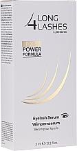 Parfémy, Parfumerie, kosmetika Sérum pro řasy - Long4lashes FX5 Power Formula EyeLash Serum