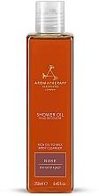 Parfémy, Parfumerie, kosmetika Sprchový olej - Aromatherapy Associates Rose Shower Oil
