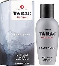 Parfémy, Parfumerie, kosmetika Maurer & Wirtz Tabac Original Craftsman - Lotion po holení