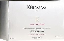 Parfémy, Parfumerie, kosmetika Intenzivní prostředek s aminexilem proti vypadávání vlasů - Kerastase Specifique Cure Aminexil