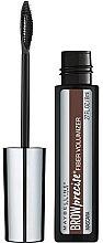 Parfémy, Parfumerie, kosmetika Řasenka pro tvarování obočí - Maybelline Brow Precise Fiber Filler