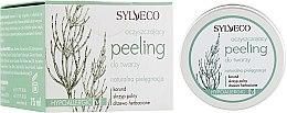 Parfémy, Parfumerie, kosmetika Čistící peeling na obličej - Sylveco Exfoliating Facial Scrub