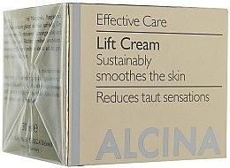 Parfémy, Parfumerie, kosmetika Anti-age lifting-krém na obličej - Alcina E Lifting Creme