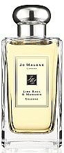 Parfémy, Parfumerie, kosmetika Jo Malone Lime Basil and Mandarin - Kolínská voda (tester)
