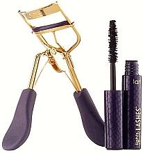 Parfémy, Parfumerie, kosmetika Sada - Tarte Picture Perfect Eyelash (curler/1pcs+mascara/3ml) (4.5 ml)
