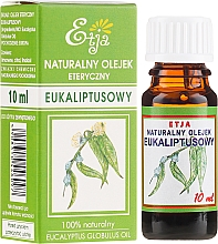 Parfémy, Parfumerie, kosmetika Přírodní éterový olej eukalyptu - Etja Natural Essential Eucalyptus Oil