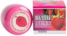 Parfémy, Parfumerie, kosmetika Vazelína na rty Malina - Kosmed Flavored Jelly Raspberry