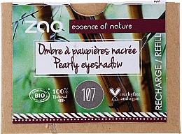 Parfémy, Parfumerie, kosmetika Oční stíny, perleťové - ZAO Pearly Eye Shadow (náhradní náplň)