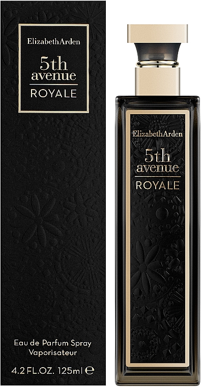 Elizabeth Arden 5th Avenue Royale - Parfémovaná voda — foto N2