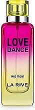 Parfémy, Parfumerie, kosmetika La Rive Love Dance - Parfémovaná voda