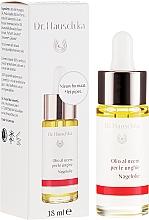 Parfémy, Parfumerie, kosmetika Nimbový olej na nehty - Dr. Hauschka Neem Nail & Cuticle Oil