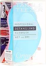Parfémy, Parfumerie, kosmetika Kartáč na vlasy - Tangle Teezer The Original Turquoise Dream