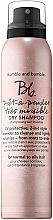 Parfémy, Parfumerie, kosmetika Suchý šampon pro normální a mastné vlasy - Bumble and Bumble Pret-A-Powder Dry Shampoo