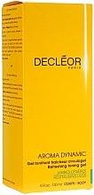 Parfémy, Parfumerie, kosmetika Venotonický gel na nohy - Decleor Circulagel Refreshing Toning Gel