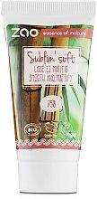 Parfémy, Parfumerie, kosmetika Matující primer na obličej - Zao Sublim'Soft Mattifying Primer 750 (náhradní náplň)