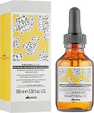 Parfémy, Parfumerie, kosmetika Vyživující booster s keratinem - Davines Natural Tech Nourishing Keratin Booster
