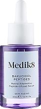 Parfémy, Parfumerie, kosmetika Peptidové sérum s bakuchiolem - Medik8 Bakuchiol Peptides