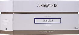 Parfémy, Parfumerie, kosmetika Bombička do koupele Cituplný - AromaWorks Soulful AromaBomb Duo