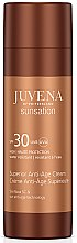 Parfémy, Parfumerie, kosmetika Tělový krém - Juvena Sunsation Superior Anti-Age Cream Spf 30