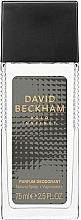 Parfémy, Parfumerie, kosmetika David & Victoria Beckham Bold Instinct - Deodorant