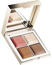 Parfémy, Parfumerie, kosmetika Bronzer  - Dr Irena Eris Design & Define face Contouring Palette