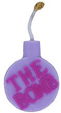 Parfémy, Parfumerie, kosmetika Glycerinové mýdlo - Bomb Cosmetics Glycerin 3D Soap Big Bang