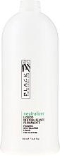 Parfémy, Parfumerie, kosmetika Neutralizér-fixátor ondulace - Black Professional Line Neutralizer