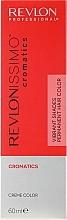 Parfémy, Parfumerie, kosmetika Krémová barva na vlasy - Revlon Professional Revlonissimo Cromatics XL150