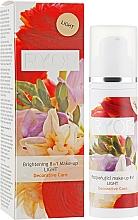 Parfémy, Parfumerie, kosmetika Rozjasňující make-up 8v1 - Ryor Decorative Care Brightening Makeup 8in1