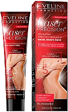 Parfémy, Parfumerie, kosmetika Depilační krém - Eveline Cosmetics Laser Precision