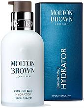Parfémy, Parfumerie, kosmetika Mužský pleťový krém - Molton Brown Extra-Rich Bai Ji Hydrator