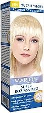 Parfémy, Parfumerie, kosmetika Zesvětlovač na vlasy №985 - Marion Super Brightener