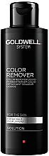 Parfémy, Parfumerie, kosmetika Lotion na odstranění barvy z kůže hlavy - Goldwell System Color Remover Skin