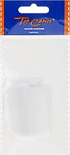 Parfémy, Parfumerie, kosmetika Síťka na vlasy, 3097, 2ks, bílá - Top Choice