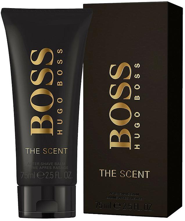 Hugo Boss The Scent - Balzám po holení — foto N2